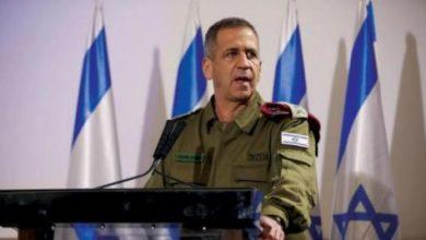رئيس الأركان الإسرائيلي يزور الولايات المتحدة
