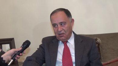 وزير أردني: ربط البحرين الأحمر والميت «أصبح في خبر كان»