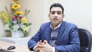 الكاتب الصحفي سامي عبدالراضي