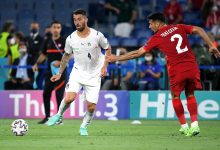 سبينازولا بعد افتتاح اليورو: قدمنا مباراة مثالية