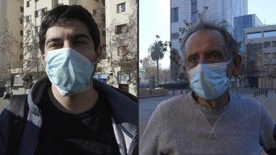 سلطات العاصمة التشيلية تفرض حجرا جديدا لمكافحة الزيادة في الإصابات بكورونا
