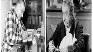 الطعام فى حياته كان له شأن عظيم  -  سليمان نجيب يكتب حواره مع معدته