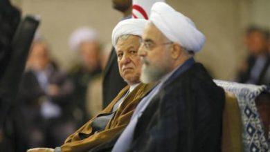 شبح هاشمي رفسنجاني يخيّم على الانتخابات الإيرانية