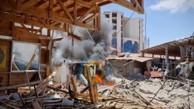 صانع البسمة في غزة.. قطاع السياحة بين سندان الحصار ومطرقة العدوان