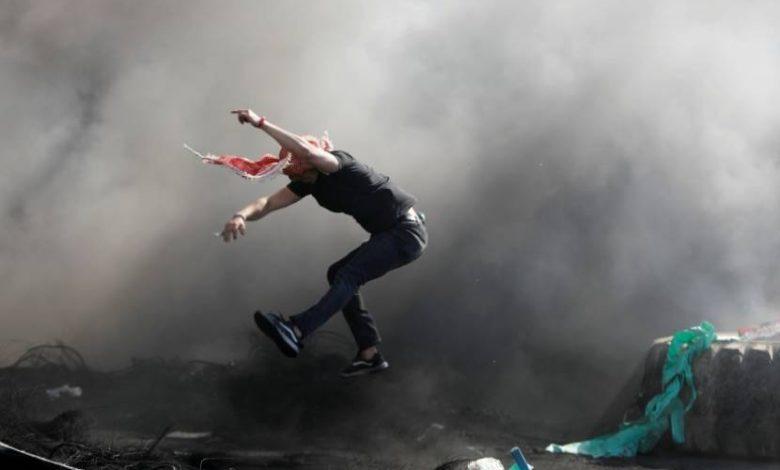 """صحيفة: المواجهات في الضفة معرضة لـ""""خطر الانفجار"""""""