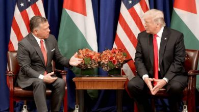 صحيفة: ترامب ونتنياهو وبن سلمان عملوا على إضعاف الملك الأردني