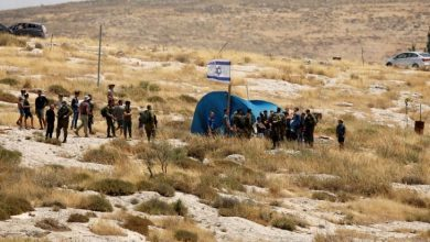 """صحيفة عبرية تكشف: خطة إسرائيلية لضم الضفة الغربية وطرد الفلسطينيين """"وراء النهر"""""""