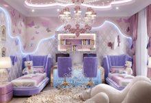 صور غرف نوم اطفال 2021 مميزة وحصرية ونصائح ذهبية لإختيار الغرف
