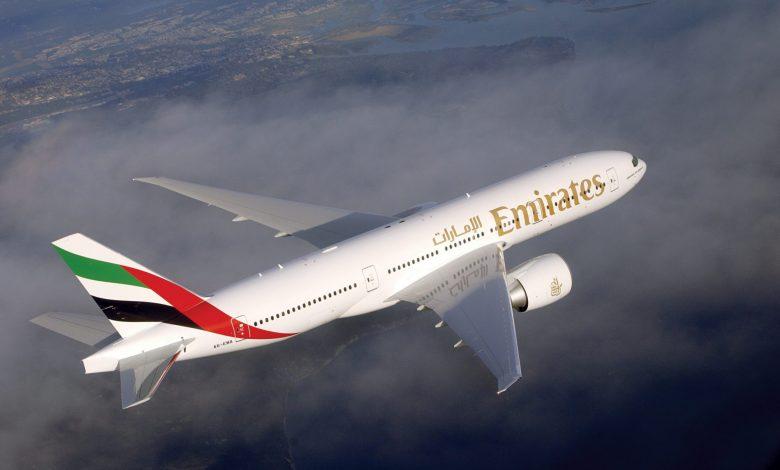 طيران الإمارات تستأنف رحلاتها إلى جزيرة بوكيت التايلندية