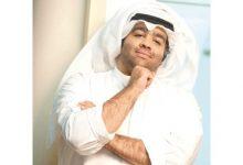 عبدالعزيز النصار كلامي عن مشاري البلام خارج من القلب