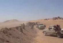 عشرات القتلى من الحوثيين في معارك مأرب