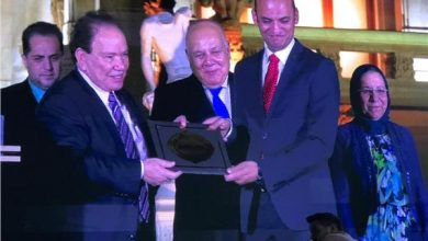 جائزة الدكتور صديق عفيفي للبحث العلمي والابتكار والأدب