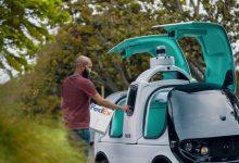 فيديكس تختبر مركبات التوصيل الذاتية القيادة