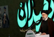 """""""قاضي الموت""""... المرشح الأبرز للرئاسة في إيران"""