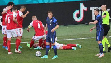 قبلة الحياة.. خطوات «CPR» التي أنقذت إريكسن لاعب الدنمارك