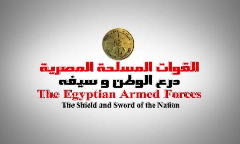 قبول دفعة جديدة من المجندين بالقوات المسلحة