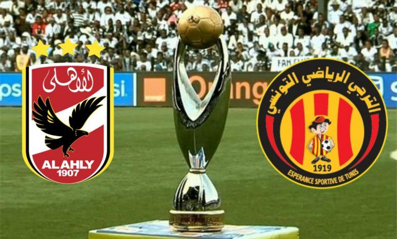 كواليس اتصال الخطيب مع أبو ريدة بخصوص أزمة مباراة الأهلي والترجي