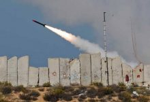 كيف يبدو شكل الصراع لو امتلكت الضفة الصواريخ؟