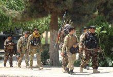 لا تحرّك للقوات الأفغانية بعد سيطرة «طالبان» على المعبر الرئيسي مع طاجيكستان