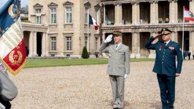 «مؤتمر باريس» يقر مساعدات للجيش اللبناني