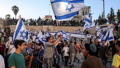 ماذا قال محللون إسرائيليون عن مسيرة الأعلام؟