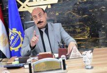 محافظ أسوان يوجه بتوفير وسائل مواصلات لمراقبي الدبلومات الفنية