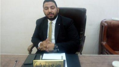 محامي مرتكب مذبحة سوهاج
