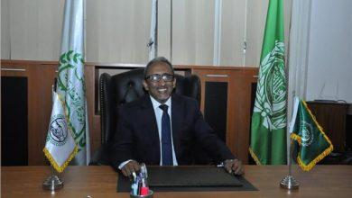 السفير محمد أحمد النى الأمين العام الجديد لمجلس الوحدة الاقتصادية العربية