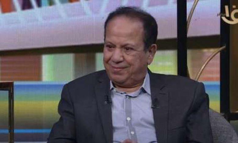 الفنان محمد محمود
