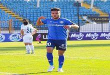 مدرب سموحة: التعاقد مع مصطفى فتحي لم يكن بالصدفة