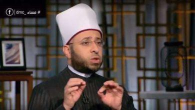 الشيخ أسامة الأزهري، مستشار رئيس الجمهورية للشئون الدينية،