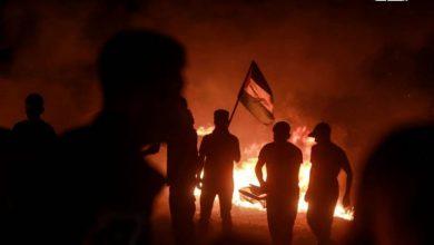"""""""مسيرة الأعلام"""": كيف فرضت المقاومة إرادتها على الاحتلال؟"""