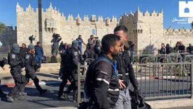 مع بدء مسيرة الأعلام الإسرائيلية.. إصابات واعتقالات ومواجهات في القدس