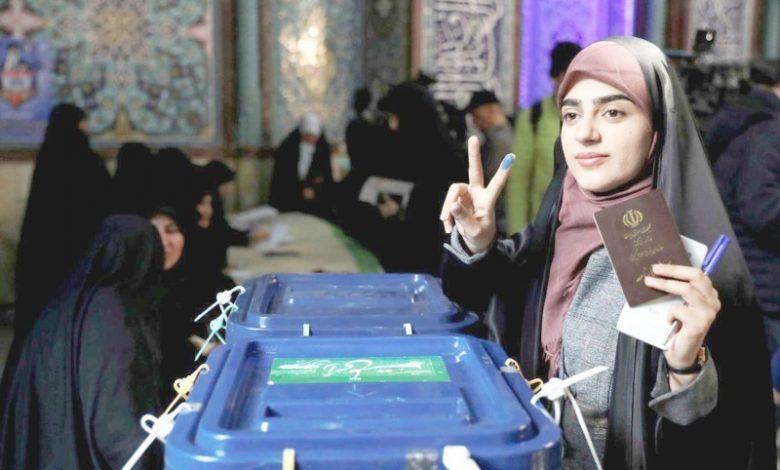 منافس واحد.. ابْصم.. واقْترع.. انتخابات مرجعية قُم - أخبار السعودية