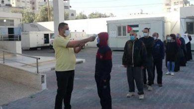 مواصلة تقديم الخدمات الطبية لمراجعي المستشفى الميداني الأردني في غزة