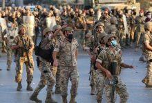 نسعى لجمع مساعدات عاجلة لمنع انهيار الجيش اللبناني