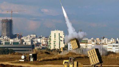 """واشنطن تخصص ميزانيات لتجديد مخزون صواريخ """"القبة الحديدية"""" بإسرائيل ."""