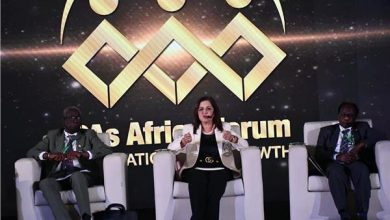 د. هالة السعيد وزيرة التخطيط والتنمية الاقتصادية