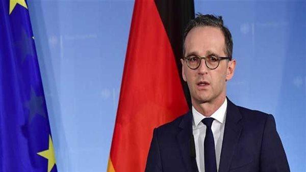 وزير الخارجية الألماني يطالب بالسرعة والمرونة في مفاوضات فيينا النووية