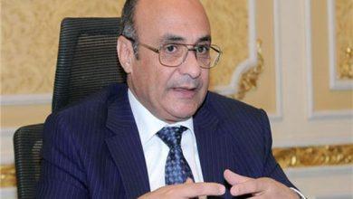 المستشار عمر مروان، وزير العدل