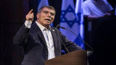 وزير خارجية الاحتلال يكشف عن علاقته مع 7 وزراء خارجية عرب