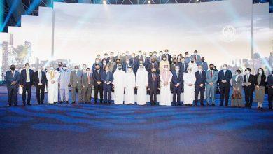 وفد دبلوماسي من 60 دولة يزور معرض مشاريع مكة الرقمي - أخبار السعودية