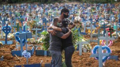 وفيات «كورونا» تقترب من 4 ملايين