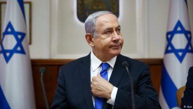 نتنياهو: أعضاء الحكومة الجديدة يؤيدون إقامة دولة فلسطينية