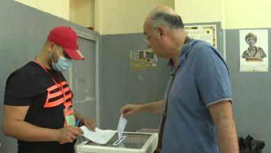 انتخابات تشريعية في الجزائر على وقع قمع الحراك
