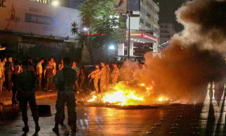 لبنان: حكومة انتخابات... في الخريف
