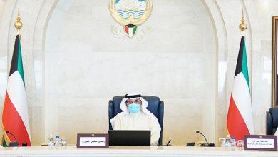 مجلس الوزراء يوافق على فتح اعتماد إضافي بقيمة 600 مليون دينار لصرف مكافأة الصفوف الأمامية