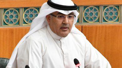 الحمد يقترح منح أبناء الكويتية تسهيلات بشأن الإقامة