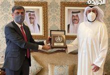 افتتاح المكتب الدائم لمنظمة الصحة العالمية في الكويت رسميا الثلاثاء