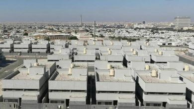 «السكنية»: توزيع الدفعة الثالثة من مشروع شرق تيماء «فئة من باع بيته»